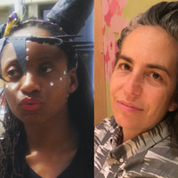 "UCR Dance Colloquium - Adanna Kai JonesandJ Dellecave. ""Un/Commoning Pedagogies: Moving Together Towards a Practice of Anti-Racist Embodiments"""