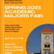Academic Majors Fair