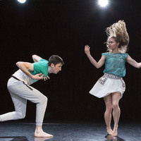 Student Performance Night Spring 2021 - Online