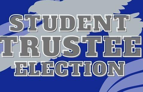 2021 Student Trustee Election