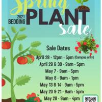 Public Plant Sale