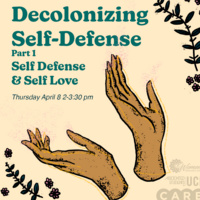 Decolonizing Self-Defense Part I: Self-Defense & Self Love