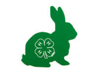 2021 SC 4-H Rabbit Project Registration