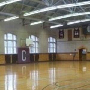 Huntington Gym Open Basketball