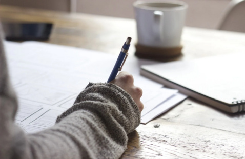 Workshop: How to Write a Personal Statement