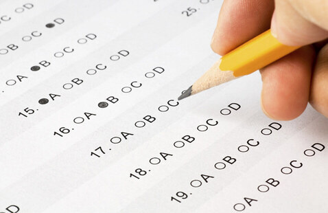 Workshop: Test Anxiety (Final Exam Edition)