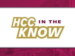 HCC in the Know: GEER Opportunities at Howard Community College
