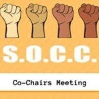 SOCC Co-Chairs Meeting