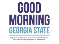 Good Morning Georgia State