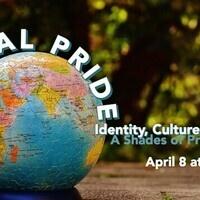 Pride Week - Global Pride: Identity, History, and Culture
