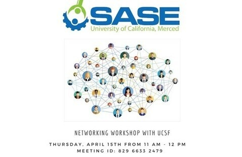 Networking Workshop with UCSF