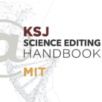 KSJ Science Editing Handbook