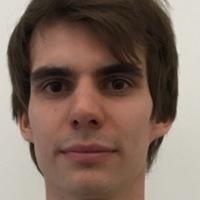 Vasily Krylov - MIT Mathematics