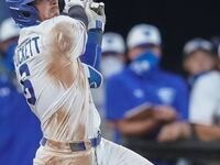Georgia State University Baseball vs Coastal Carolina