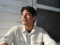 Rialto Homegrown Artists Series featuring Director, Playwright and Musician Chris Alonzo