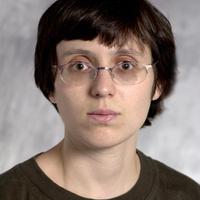 Maria Gorelik, Weizmann