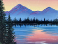 Makerspace: Paint Night
