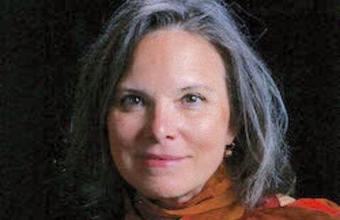 Carolyn Forché by Don J. Usner
