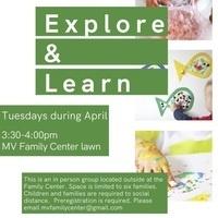 Explore & Learn