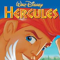 Movie: Hercules