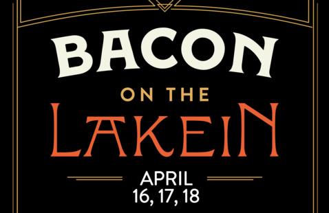 Bacon on the Lakein