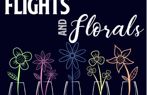 Flights and Florals