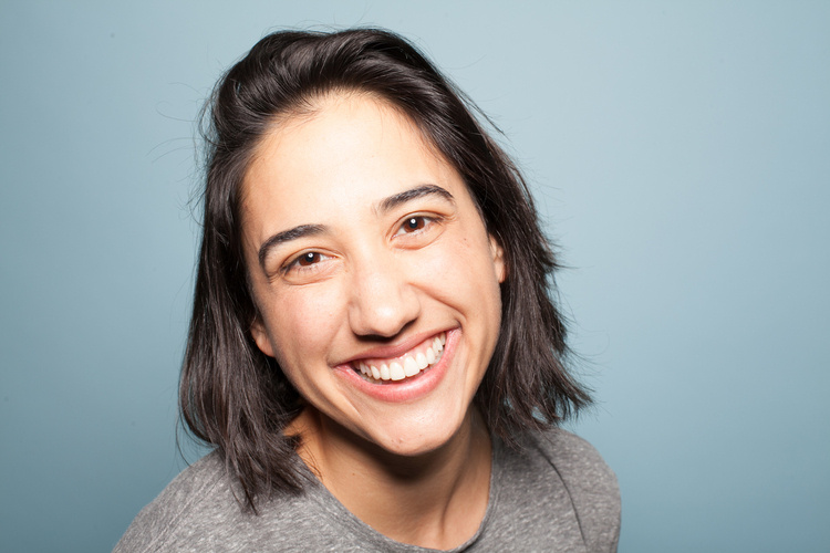 With Heart and Humor: A Conversation with Comedian Julia Lindon