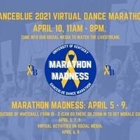 DanceBlue Marathon Madness Week