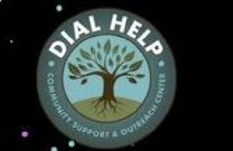 Dial Help Logo