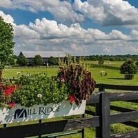 Virtual Tour of Mill Ridge Horse Farm