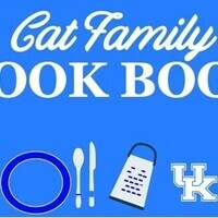 Cat Family Cookbook Virtual Cooking Class