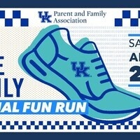 Big Blue Family Virtual Fun Run: Derby Edition