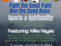 Sports and Spirituality