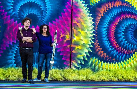 Transient Canvas Concert