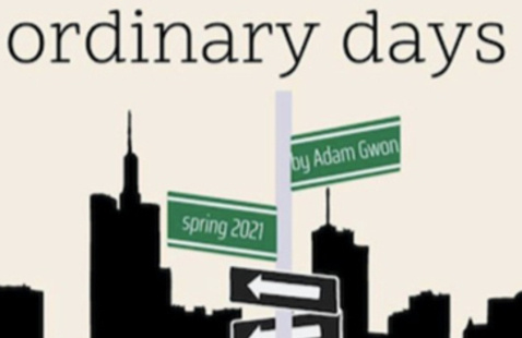 ROC Players presents 'Ordinary Days'