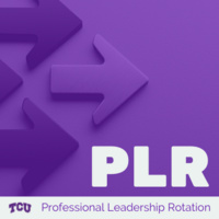 Professional Leadership Rotation