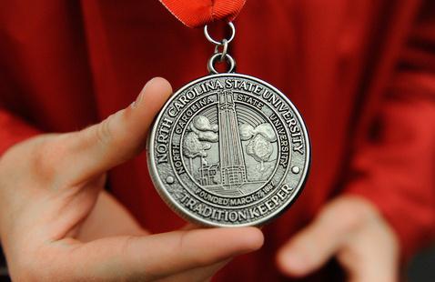 Student Alumni Association Scavenger Hunt