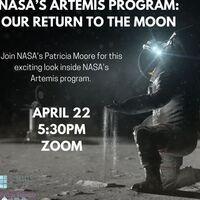 NASA's Artemis Program: Our Return to the Moon