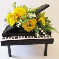 Songs in the Key of Spring