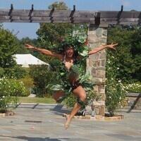 Latin Ballet Mistica Performance