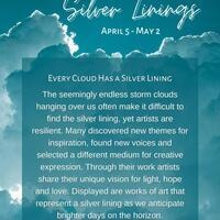 Art Show: Every Cloud Has a Silver Lining