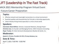 Leadership in the Fast Track - Panel Discussion