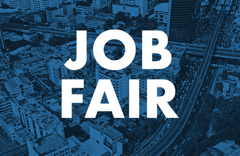 Job Fair- Organized by Congresswoman Maria Elvira Salazar