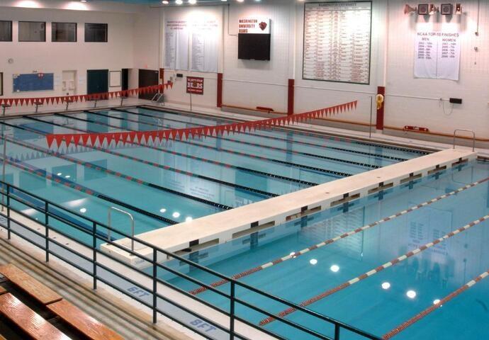 Millstone pool