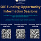 Office of Inclusive Excellence CLEC and Seed Grant Info Sessions