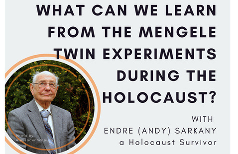What Can We Learn From the Mengele Twin Experiments...