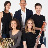 Dr. James E. Clark Virtual Chamber Music Residency: Windsync