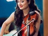 Barbara B. Smith World Music Series: Shruti Bhave