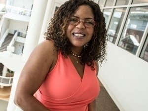 """Lunch & Learn: """"Black, Brown, Bruised: How Racialized STEM Education Stifles Innovation"""""""