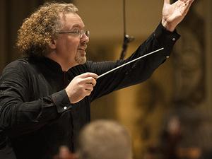 St. Louis Symphony Orchestra Concert